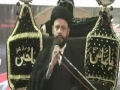 8th Majlis 09 - Effects of Religion by Mulana Zaki baqri Ashra e majalis - Urdu