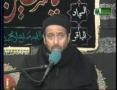 Molana Jan Ali Kazmi 2010 - 9th Muharram - Urdu