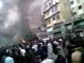 Ashura  Jaloos Karachi 2009  Keep on moving After Blast - All Languages