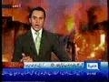 **WARNING Inappropriate lang in the end** Mustafa Kamal analysis onDunyaTV Karachi Ashura Blast-Urdu