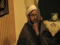 Slave of Technology (Facebook) - Youth Sessions with Sheikh Salim Yousaf Ali - Day 3 - Pt2 - English