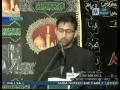 H.I. Jan Ali Shah Kazmi - Depression - Majlis 2 - Muharram 1431 - English Urdu