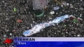 TEHRAN RESPONSE TO GREEN MENACE - Persian sub English