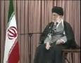 Rahbar Speech in Qom Saturday Jan 9th 2010 - Farsi  Part 2