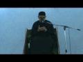 [Shahadat Imam Sajjad] Muharram 2010 - Maulana Syed Ali Murtaza Zaidi - Urdu