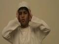 Azan by Muhammad Ali - Arabic