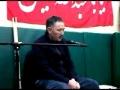 Persian Afghani Majlis at Sasketchwan Canada - Azdari Muharram 1431 - Farsi