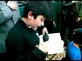 Urdu Noha - Haay Abbas - Sasketchwan Canada - Azdari Muharram 1431 - Farsi
