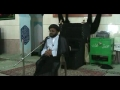 Youth Question N Answer - Maulana S M Tasdeeq - India - Part 1 - English