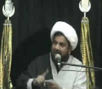 Allama Raja Nasir Abbas - Maarifat e Karbala - Majlis 1 Muharram 1430 - Urdu