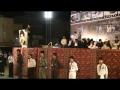 Different Clips from Taziati Jalsa Barae Shohdae Ashura - 17Jan10 - Urdu
