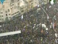 Iran - Millions March to Protest Ashura Insult - Part 12 - Farsi