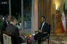 President Ahmadinejad Interview By DanishTVChannel - Dec2009 - Part 3 - Farsi sub English