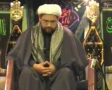 Meaning of Fitna by Moulana Baig of Tampa - Majlis 1 of 4 - English