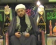Meaning of Fitna by Moulana Baig - Majlis 4 of 4 - English