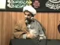 Imamat o Wilayat by Allama Raja Nasir Abbas in UK - Majlis 2 Muharram 1431 - Urdu