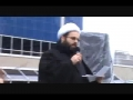 Windsor - Imam Hussain Procession - Arabic n English Speeches - Safar 1431 - 2010