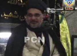 [4] Maarifat e Imam e Zamana (a.t.f.s) - Muharram 1431 - Maulana Hasan Zafar Naqvi - Urdu