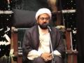 Deen Aur Dunya - Agha Nasir-ul-Hasan Rajai - 16th Safar 1431 - Day 5 - Urdu