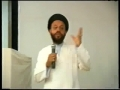 Seminar on Post Marriage 25 March 2007 - Moulana Zaki Baqri - Part 7 - Urdu
