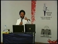 Seminar on Post Marriage 25 March 2007 - Moulana Zaki Baqri - Part 8 - Urdu