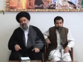 Qayamat - Qayamat e Sughra - Lecture 10 - Persian - Urdu - 2009