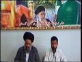 Qayamat - Qayamat e Sughra - Lecture 15 - Persian - Urdu - 2009
