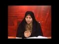 Women Lecture - Karbala ki Khawateen - Part 10 - Urdu