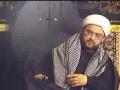 [09] Test and Trials - Maulana Muhammad Baig - 18 Safar 1431 - English