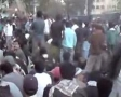 ISO Dharna in front of CM House in Karachi to protest against recent Blasts and Arrest - Urdu
