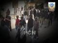 Karachi Arbaeen Blast 2010 - Tadfeen and special interviews - Urdu