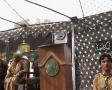 Karachi University - Hussain Day - Agha Jawad Naqvi - Part 1 - Urdu