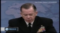 US and Israeli Military Leaders Meet To Discuss Iran - 13Feb10 - English