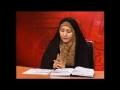 Women Lecture - Karbala ki Khawateen - Part 15 - Urdu