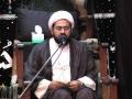 Imamat Aur Ummat - Agha Nasir-ul-Hasan Rajai - 24thSafar1431- Day 13-Urdu