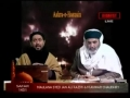 Sunni & Shia Alim together at Arbaeen Majlis 9 - Maulana Jan Ali Shah Kazmi - Urdu