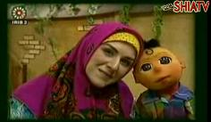 Kids Programme - Teaching Manners and Ethics  - Farsi