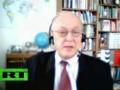 Chossudovsky - US will start WW3 by attacking Iran - English