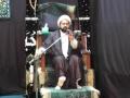Tafsir-e-Sulh-e-Imam Hasan a.s - Agha Nasir Hasan Rajai - Safar 1431 -Day 5-Urdu