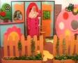 Kids Program -  Teaching Kids not to Open door for Strangers - Farsi
