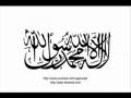 Tarana - Masjid-e-Babri Hum khatakar hain - Urdu