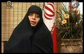 Iranian Women - Role in society and achievements - Farsi