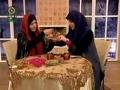 Nawrooz Celebrations – Handicrafts – Food and more - Farsi
