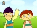 Kids Program - Song : Sun Stars Moon all Blessings of Allah- Farsi