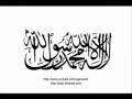 Taranay-Phir lot kay dunia main aaon phir jam shahadat-Urdu