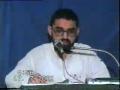 Aqaid - Lecture 6 - Burhan -e- Imkan -o- Wujoob - AMZ - Urdu