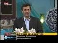 President Ahmadinejad - Speech At Nowruz Celebration-27thMarch10- English