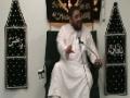 Lecture - Allah Mercies and Blessings - H.I. Maulana Baig - English