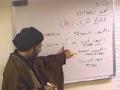 [Lesson 01] Tajweed - Learning Quraan - H.I. Abbas Ayleya - English