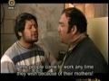Irani Drama ZanBaBa - Step Mother - Episode08 - Farsi with English Subtitles